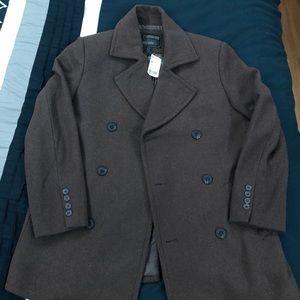 Forever 21 Pea Coat NEW!